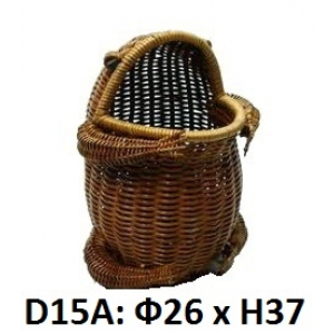 Лягушка высота 37 см D15A-M