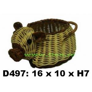 Свинья D497-M
