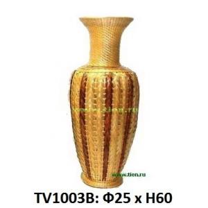 Ваза 60 см TV1003B ( Цена за 2 шт)