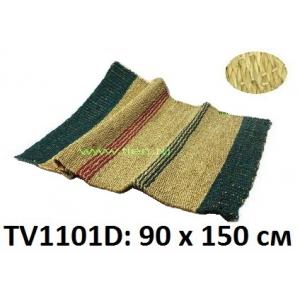 Циновка прямоугольная  90*150 TV1101D