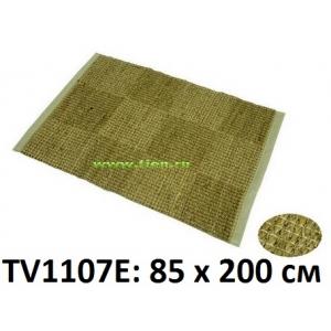 Циновка  прямоугольная 90 x 200 см  TV1107E