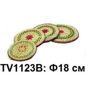 Подставка под горячее ф18см TV1123B