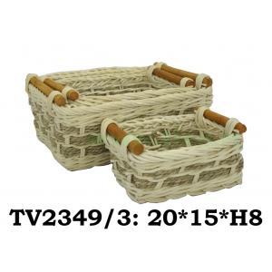 Хлебница из ротанга 3в1 TV2349/3-1