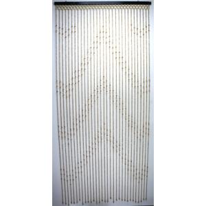 Шторы  деревянные 90*180 см 31 нитей TV3001-30