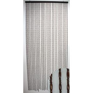Шторы деревянные 90*190 см 40 нитей TV3005-A