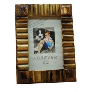 Рамка для фото 10*15 из бамбука TV3200B-3