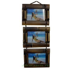 Рамка для фото тройная 13x18 см TV3220R-1