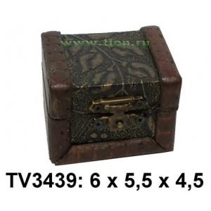 Шкатулка TV3439-D