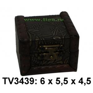 Шкатулка TV3439-E