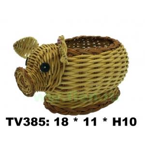Свинья TV385