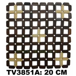 Подставка под горячее 20 CM TV3851A-D (Цена за шт.)